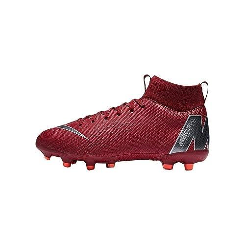 Nike Jr Superfly 6 Academy GS FG/MG, Zapatillas de fútbol Sala Unisex Niños: Amazon.es: Zapatos y complementos