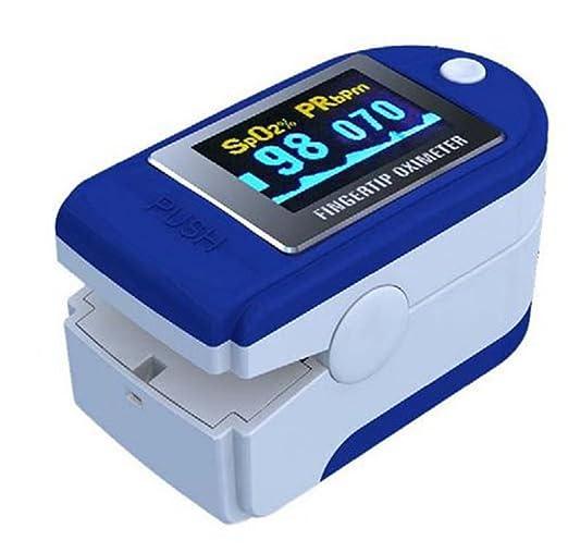 66 opinioni per SATURIMETRO DA DITO Pulsossimetro OSSIMETRO SPO2 dito e Cardiofrequenzimetro,