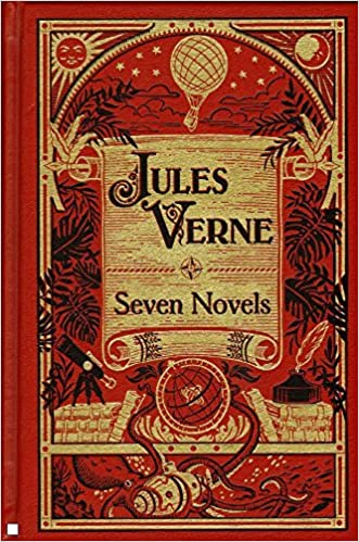 JULES VERNE COLLECTION DOWNLOAD