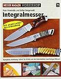 Integralmesser bauen