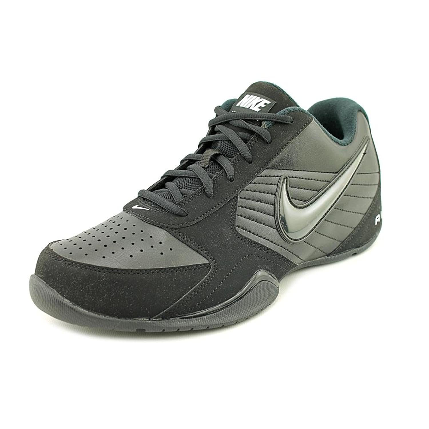 Amazon.com   NIKE Men s Air Ring Leader Low Basketball Shoe   Basketball 2b7330e91ea8
