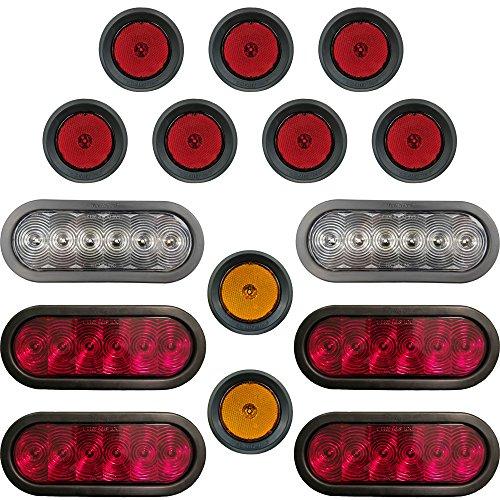 Led Slipper Lights - 4