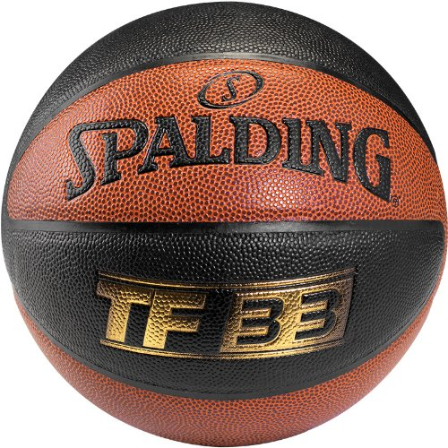 Spalding TF33 IN/OUT SZ.6 (74-490Z) Orange 6 3001533012216