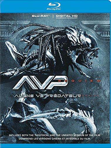 Alien Vs. Predator 2: Requiem - Predator 2