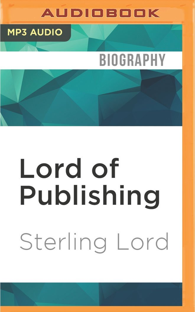 Lord of Publishing: A Memoir pdf