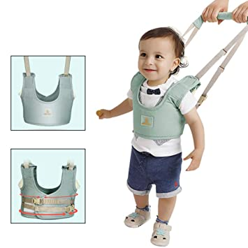 15d3d08fe Amazon.com   Ansblue Baby Walk Learning Belt