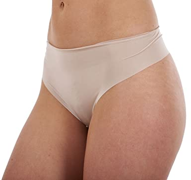 9884d168be66 Ex Famous Store Ladies Ultimate 5 Pack No VPL G String High Waisted Thongs