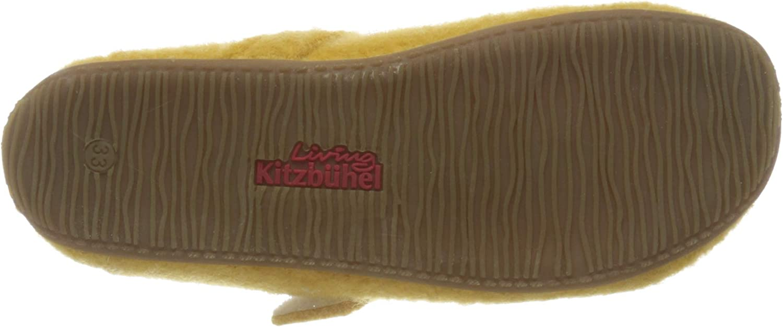 Mule Fille Living Kitzb/ühel Ballerina Schlafendes K/ätzchen