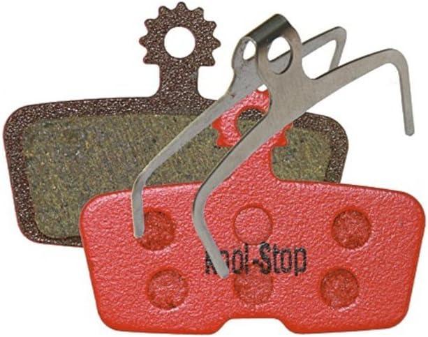 Kool Stop Disc Pads KS-D294 Organic Avid Code//Code R 11+