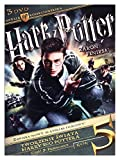 Harry Potter and the Order of Phoenix: Collector's Edition [3DVD] (English audio. English subtitles)