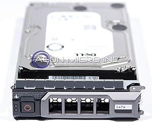 Dell 2MJ55 4TB 7.2K 3.5 SATA HDD
