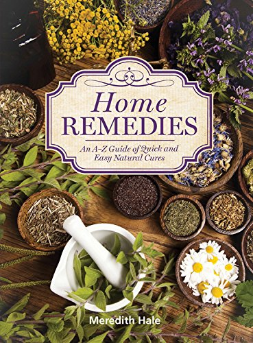 Home Remedies Z Guide Natural product image