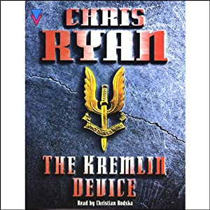 The Kremlin Device Audiobook