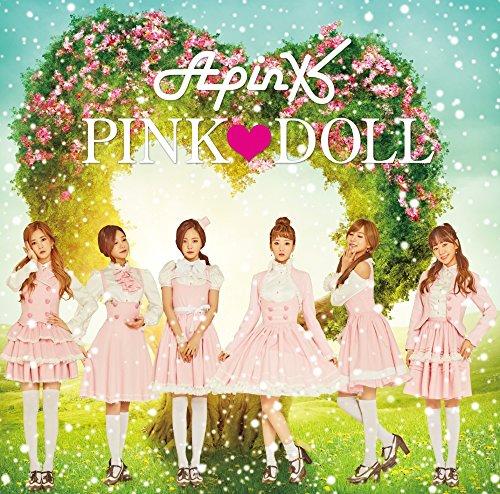 Apink / PINK DOLL[初回限定盤C](ナウン Ver.)