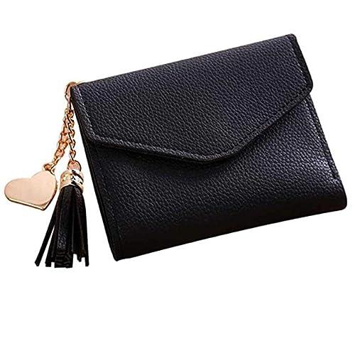 931f44c1fabc Mazzamax Credit Card Holder Mini Wallets for Women Slim Fashion card holder  wallet Ladies
