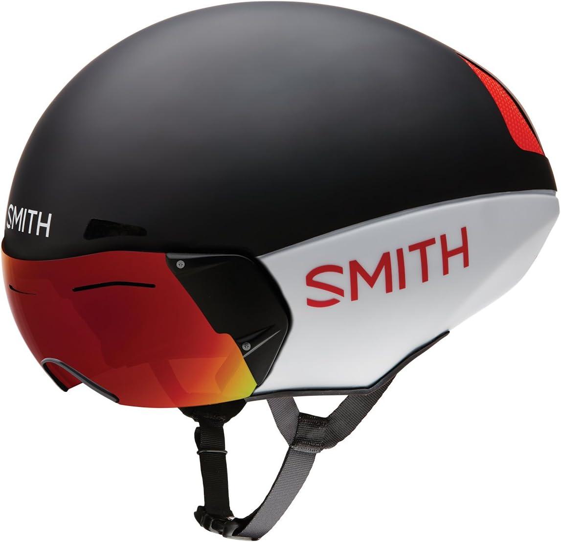 Smith Optics Podium TT Adult BMX Cycling Helmet