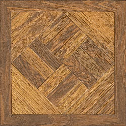 MINTCRAFT ELE-1811-1-3L ProSource Self-Adhesive Floor Tile L X 12 in W X 1.2 Mm T Vinyl