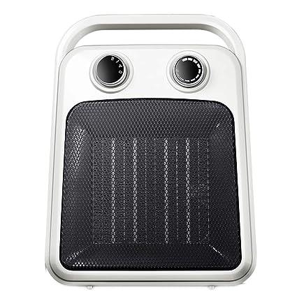 Productos finos Calentador Casero Mini Calefacción Eléctrica Dormitorio Oficina Baño A Prueba De Agua Calentador De