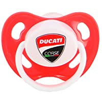 Ducati Corse Moto GP Racing Baby Dummy Set Offiziell 2018