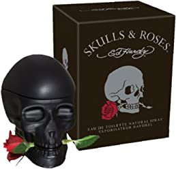Skulls and Roses ED Hardy Colognes for Men 49f17ac4bef