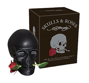 good quality SKULL /& ROSES EARRINGS 1a handmade UK SELLER New
