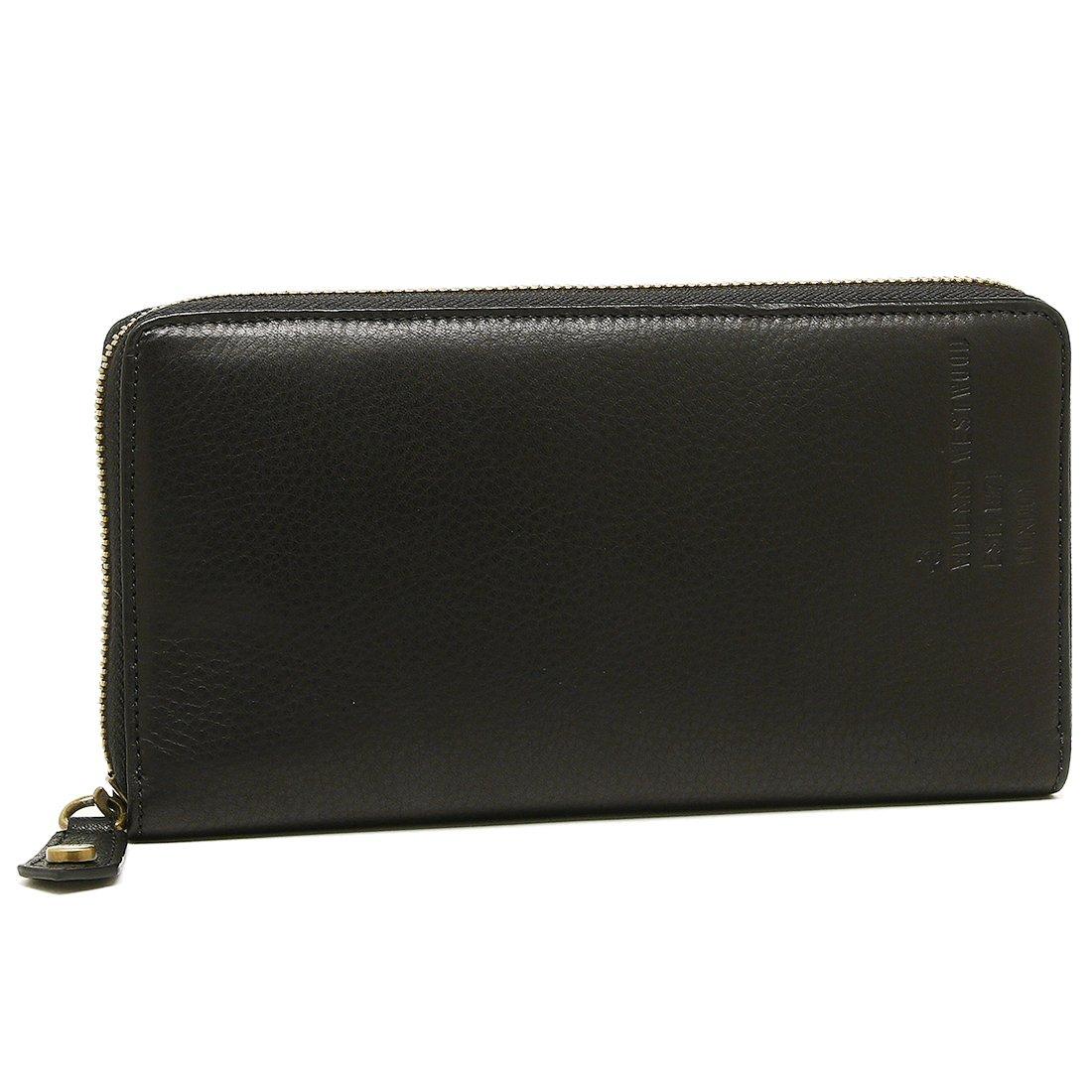 [ヴィヴィアンウエストウッド] 長財布 メンズ Vivienne Westwood 51080021 40240 N401 ブラック [並行輸入品] B07D7172GQ