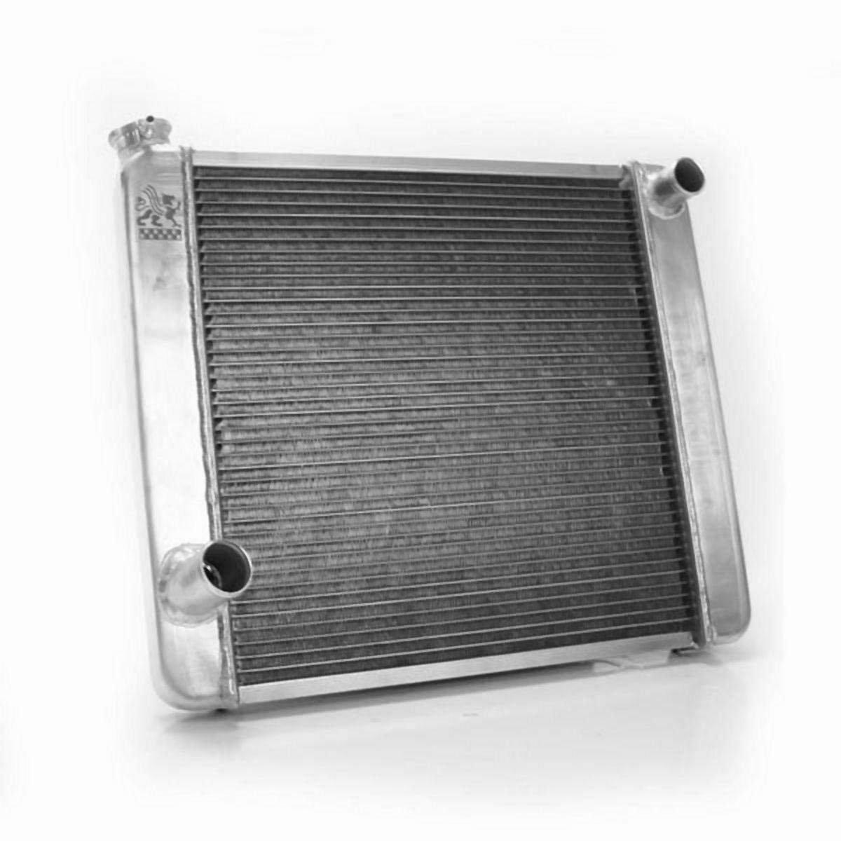 Griffin 1-56182-XS Radiator Griffin Radiator