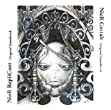 NieR Gestalt & Replicant Original Soundtrack by GAME MUSIC(O.S.T.) (2010) Audio CD