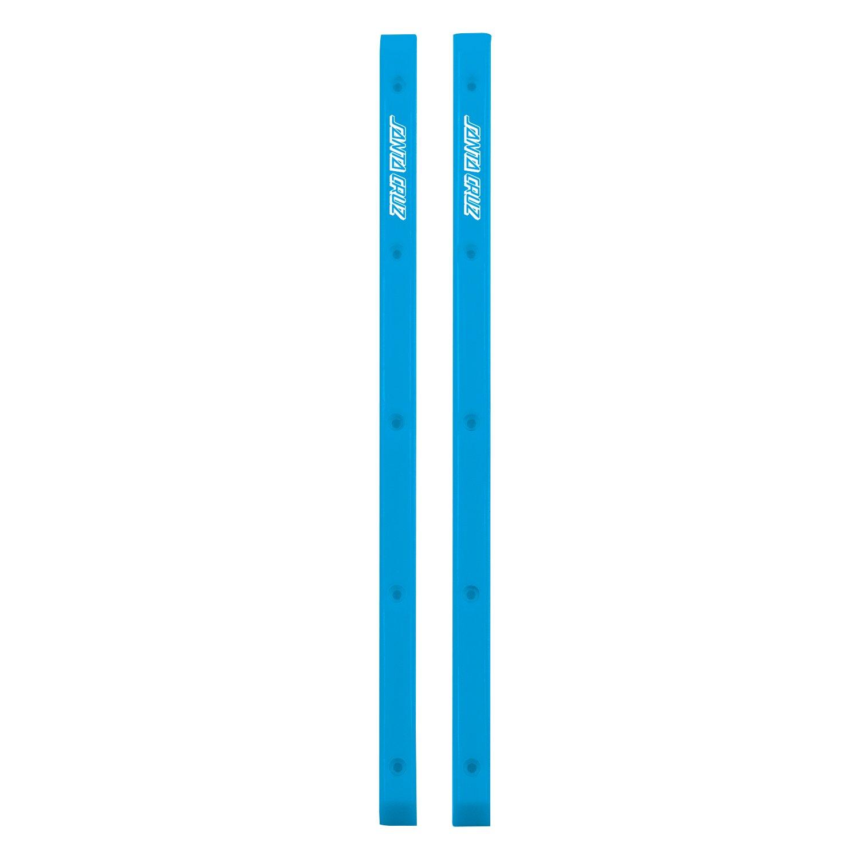 Santa Cruz Slimeline Rails x2 Cyan-O//S