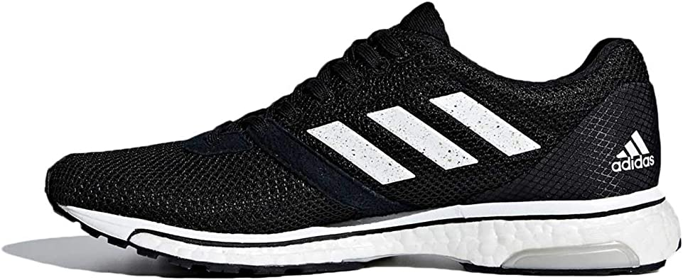 intermitente Torpe rotación  adidas Adizero Adios 4 W, Zapatillas de Deporte para Mujer: Amazon.es:  Zapatos y complementos
