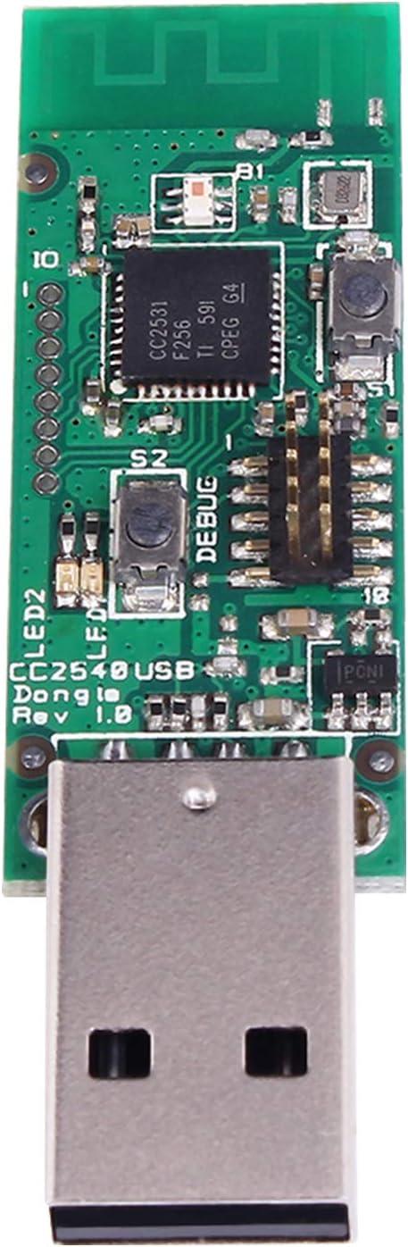 Lot CC2531 Wireless Sniffer Protocol Analyzer Module Fit For Zigbee USB Dongle