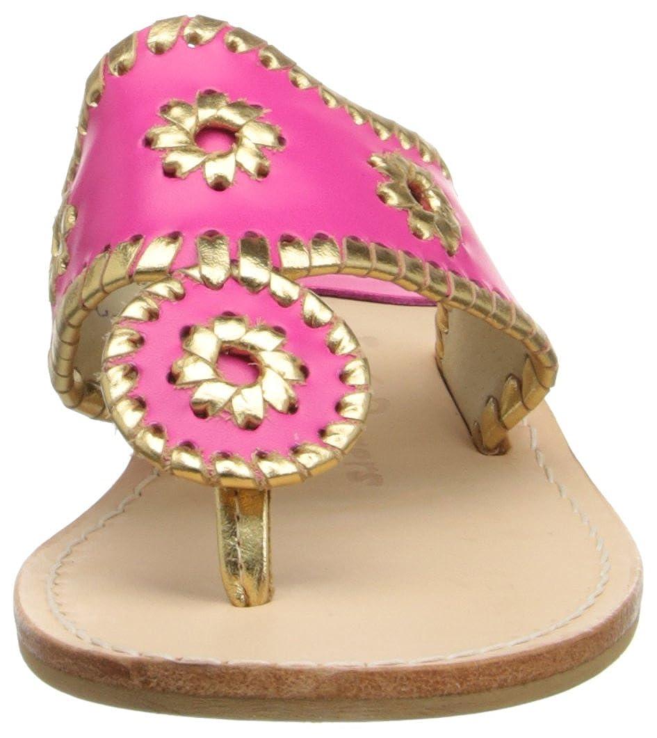 Jack Rogers Women's Nantucket Gold Dress B00ESZQBKQ Sandal B00ESZQBKQ Dress FlipShoesFlops 825a7d