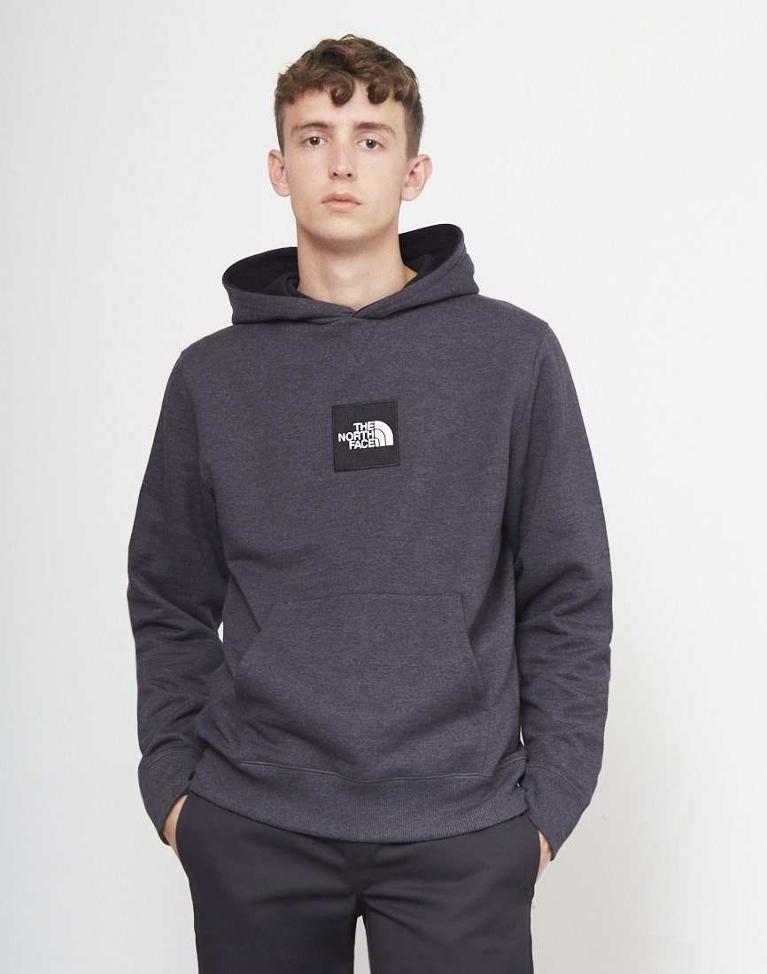 THE NORTH FACE Herren M Fine Hoodie Pullover