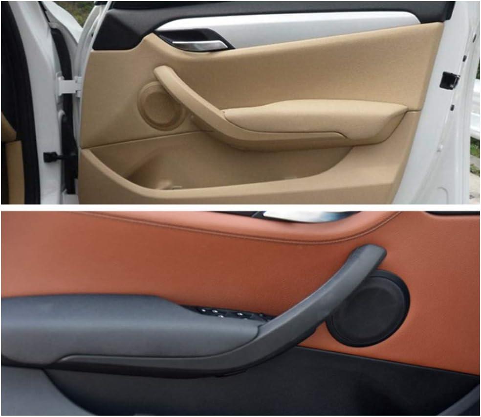 BIlinli Links Rechts Auto Innent/ürgriffe f/ür BMW x1 E84 10-16 Innent/ürverkleidung Lenker ziehen Zierabdeckung vorne hinten