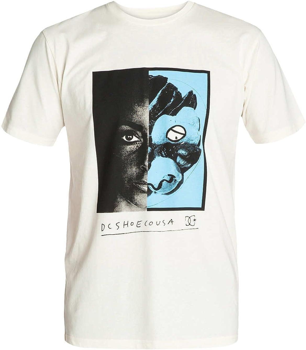 Camiseta DC Shoes: Face BG XL: Amazon.es: Ropa y accesorios