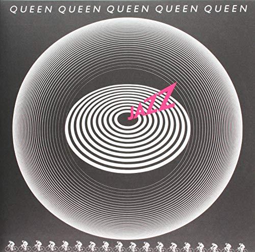 Album Art for Jazz by Queen
