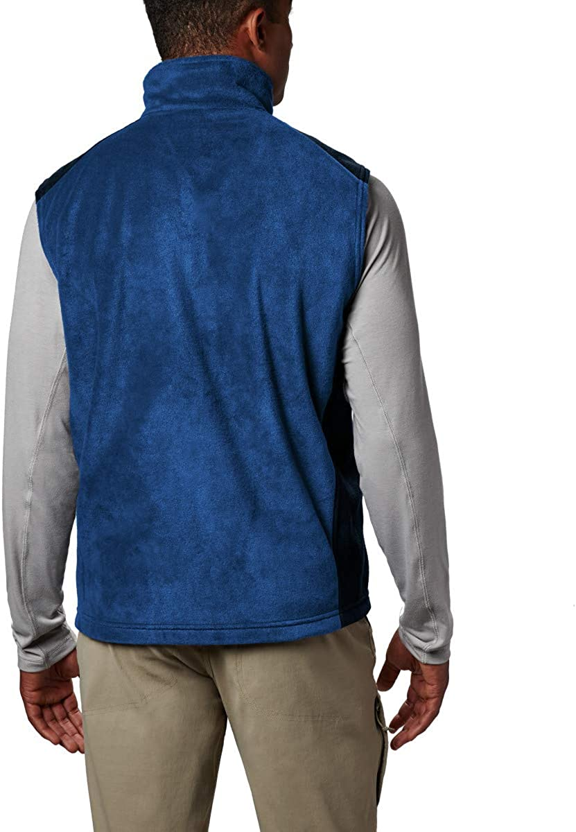 Columbia Mens Steens Mountain Vest