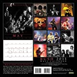 2011 RUSH Calendar