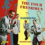 Graduation Day - Four Complete Albums [ORIGINAL RECORDINGS REMASTERED] 2CD SET