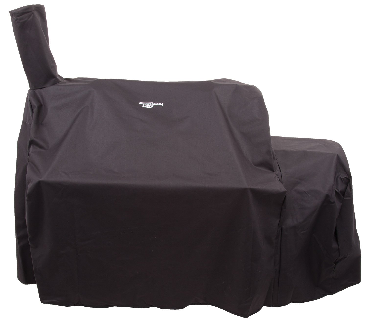 Char-Broil 140 505 - Oklahma Joe Smoker Cover, Black.