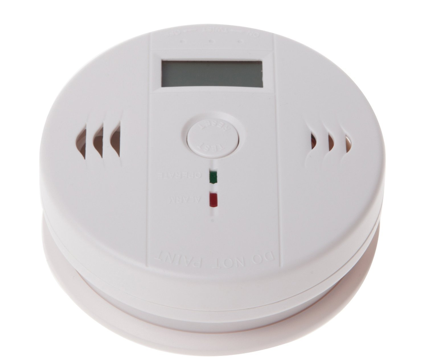 50 Best Carbon Monoxide Detectors Reviews Prices More Low Cost Burglar Alarm For Boats