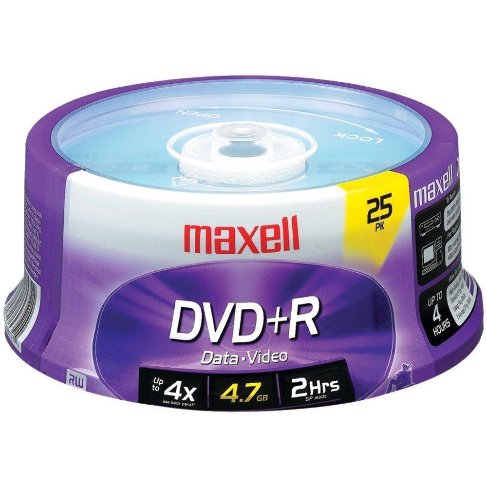 MAX639011 - DVDR Discs [並行輸入品] B01HKPAHLO