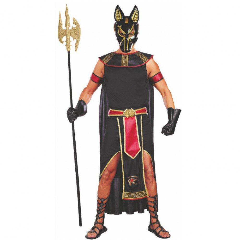 mejor opcion Disfraz Disfraz Disfraz Anubis (Tallas M – XXL Egipto Antiguo Dios del Inframundo  mas preferencial