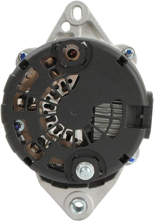 DB tetera adr0337 Alternador (para Chevy Aveo Pontiac Wave Suzuki Swift): Amazon.es: Coche y moto