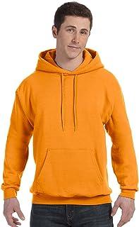 ComfortBlend; Pull ¨¤ capuche Sweat-shirt_Safety Orange_3XL P170
