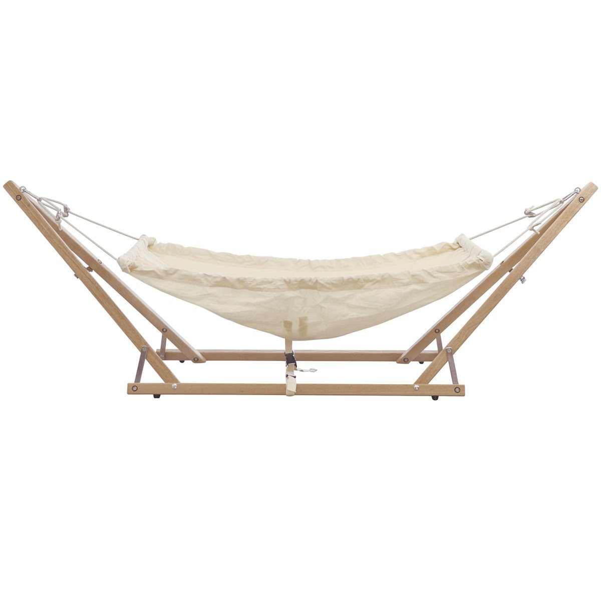 Amazonas Koala Baby Hammock Lightweight, Fold-able, and Secure Swing For Babies