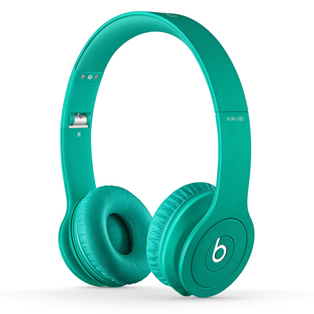 Beats Solo Teal