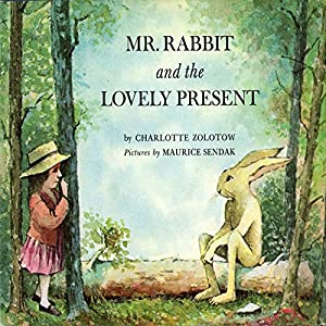 Mr. Rabbit's Lovely Present Audiobook