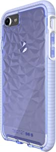 tech21 Evo Gem Phone Case for Apple iPhone 6/7/8/ and SE (2020)- Lilac