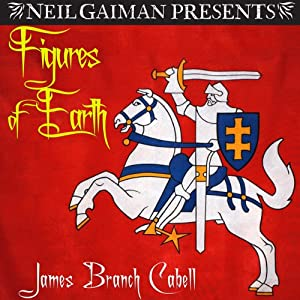 Figures of Earth Audiobook